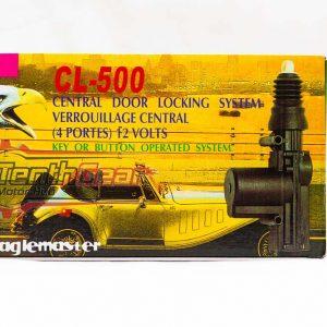 CL 500 Central Locking