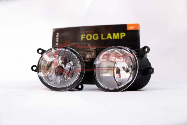 Fog Lamp, Axio & Fielder 2010