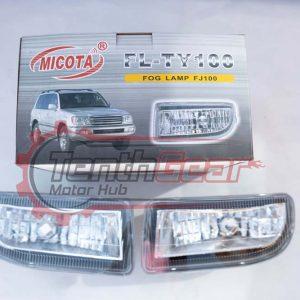 Fog Lamp Toyota Land Cruiser FJ 100