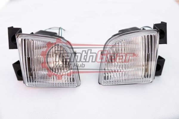 Fog Lamps Toyota Hiace 5L