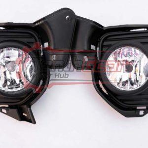 Fog Lamp Toyota Hiace 7L 2012 Model
