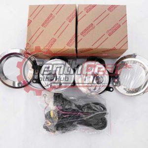 Fog Lamp Toyota Prado FJ 150