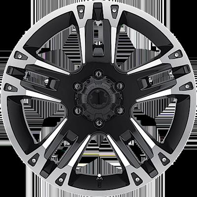 Tenth Gear Motor Hub